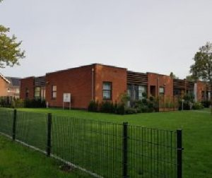 Herontwikkeling schoolgebouw Zonnebloem gemeente Borne